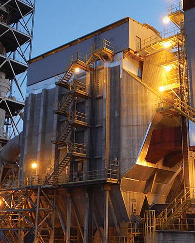 Roanoke Cement Company