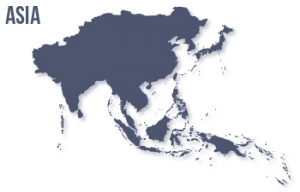 Asia Installations