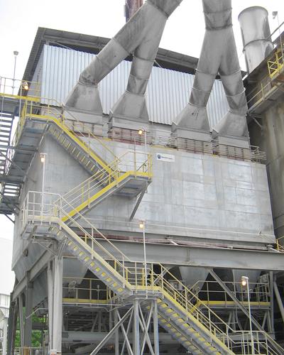 Black River Lime Production Facility