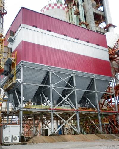 Bayano Cement Plant