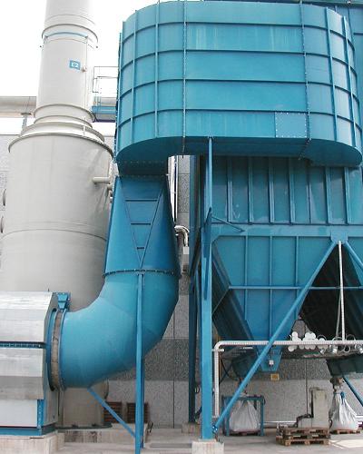 Brembo Aluminum Components Production Facility