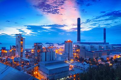 Coal & Oil Power Industry