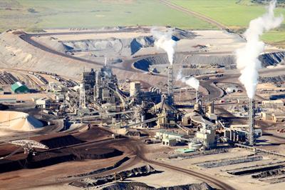 Metals & Mining Industry