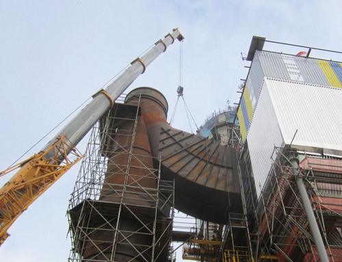 Redecam Commissions Air Filtration Solution at Votorantim Cimentos' Primavera Plant in Brazil