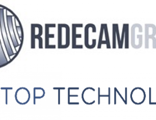 Redecam and GC Top Technologies start South Africa cooperation